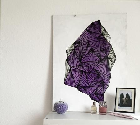 purple-little