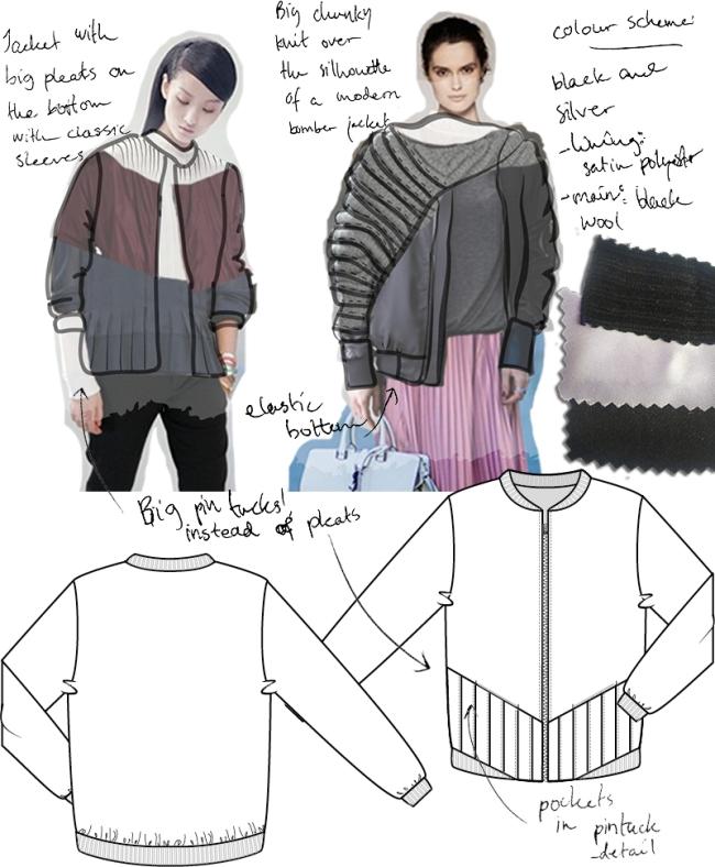 Bomber Jacket Inspiration2